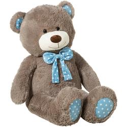 Heunec® Kuscheltier Bär XL, 100 cm
