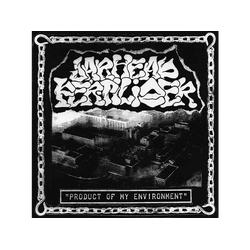 Jarhead Fertilizer - PRODUCT OF MY ENVIRONMENT (Vinyl)