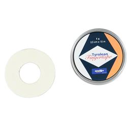 Sportler Finger Tape 2,50 White