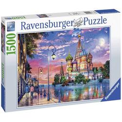 Ravensburger Moscow Puzzleteile= 1500