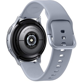 Samsung Galaxy Watch Active2 44mm Aluminum Cloud Silver