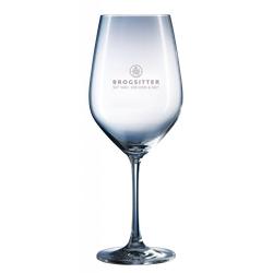 Kristall-Weinglas für Rot- oder Weißweine Vina · Zwiesel