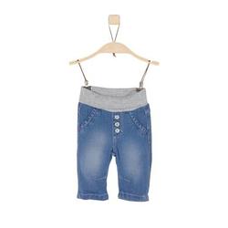 s.Oliver Boys Jeans blue denim regular