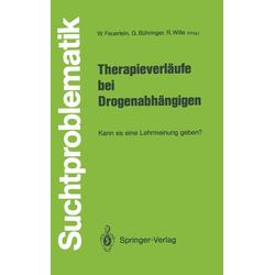 Therapieverläufe bei Drogenabhängigen: eBook von