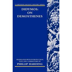 Didymos als Taschenbuch von