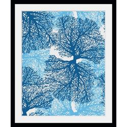 queence Bild Mirco, Meer (1 Stück) 30 cm x 40 cm