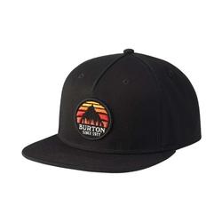 Cap BURTON - Underhill True Black (001) Größe: OS