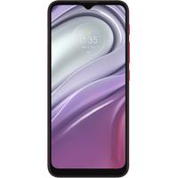 Motorola Moto G20 64 GB flamingo pink