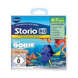 """Vtech® Tablett Storio Max und TV, Lernspiel """"Findet Dorie"""" HD"""
