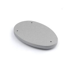 Metallplatte für STD-Gryphon, STD-10xx