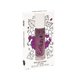 Lip Gloss Maulbeere