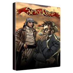 Spice Road Steam Gift GLOBAL