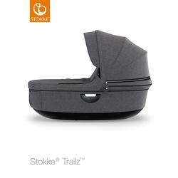 STOKKE® Babyschale für Trailz™ Black Melange