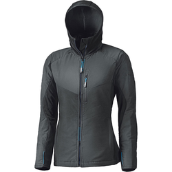 Held Clip-in Dames Thermo Hoodie Zwart M