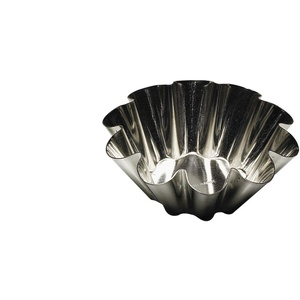 Gobel Briocheform 90 mm, 12 Stück