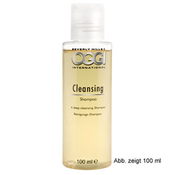 Oggi Cleansing Shampoo 1000 ml