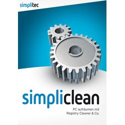 Simplitec Simpliclean 30 Tage Version