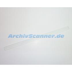 Glasscheibe (Glasstab) für 8000 Spectrum XF Serien