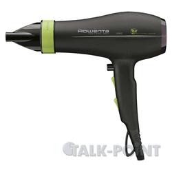 Rowenta Haartrockner CV 6030 schwarz/grün