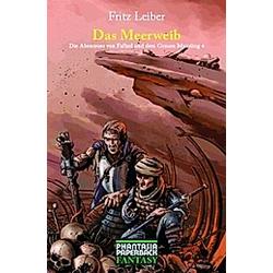 Das Meerweib. Fritz Leiber  - Buch