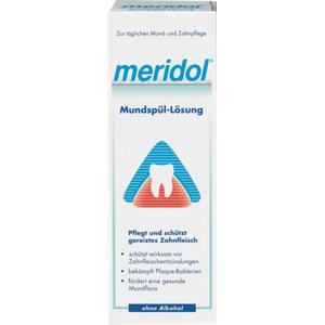 Meridol Mundspül Lösung 100 ml
