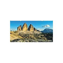 Dolomiten / Dolomiti / Dolomites 2021-22