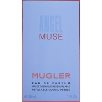 Thierry Mugler Angel Muse Eau de Parfum refillable