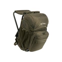 TATONKA® Freizeitrucksack Rucksack mit Stuhl Fischerstuhl