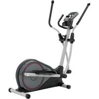 Spirit Fitness DRE40 grau/schwarz