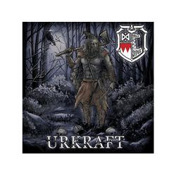 Delirium - URKRAFT (CD)