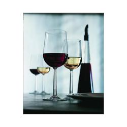 Rosendahl Rotweinglas Grand Cru Bordeaux Rotweinglas 2er Set, Glas