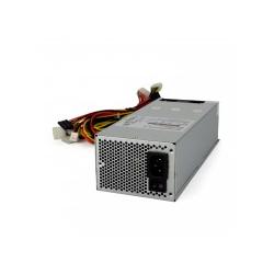 FANTEC NT-2U60E Netzteil 600W ATX/EPS fuer 2HE und 3 HE Gehaeuse 100V-240V AC Active PFC MTBF ueber 100.000 Stunden 70mm Luefter PC-/Server V (2477)