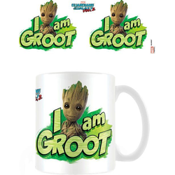 PYRAMID Tasse I Am Groot