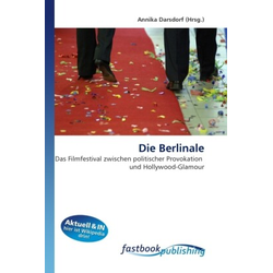 Die Berlinale als Buch von