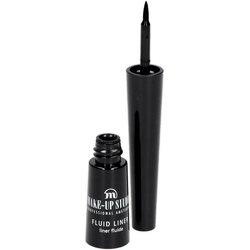 MAKE-UP STUDIO AMSTERDAM Eyeliner Fluid Liner Eyeliner