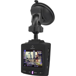 Renkforce renkforce GPS-Dashcam RF-DC-1G Dashcam