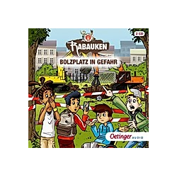 FC St. Pauli Rabauken - Hörbuch