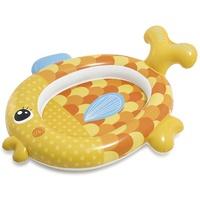 Intex Friendly Goldfish Baby Pool 140 x 125 x 34 cm 57111