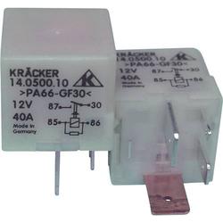 Kräcker 14.0500.10 Kfz-Relais 12 V/DC 15A 1 Schließer