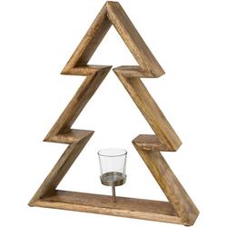 Kerzenhalter Tannenbaum (1 Stück)