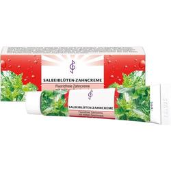 SALBEIBLÜTEN Zahncreme 10 ml