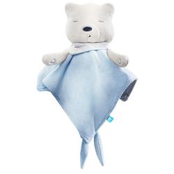 myHummy Schnuffeltuch Doudou, blau, mit Schlafsensor; Made in Europe