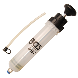 BGS 4067 Handpumpe Volumen 200 ml für Öle
