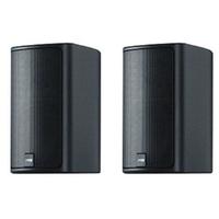 Canton Plus GX.3 Paar schwarz