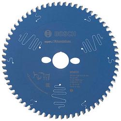 BOSCH Expert for Aluminium Kreissägeblatt 216,0 mm