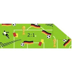 Fotokarton Fussball 300g/qm 49,5x68cm Pokale