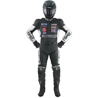 ROLEFF RACEWEAR roleff Motorradkombi Hockenheim (2-tlg)