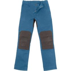 Elkline Outdoorhose Kinder Outdoorhose BEST BUDDY für Jungen blau 140