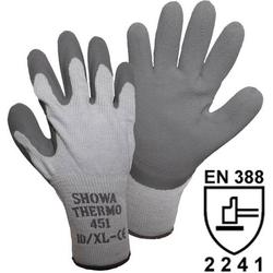 Showa 451 THERMO 14904 Polyacryl Arbeitshandschuh Größe (Handschuhe): 9, L EN 388 CAT II 1 Paar