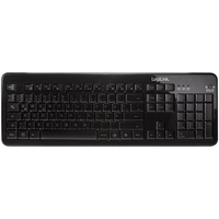 Logilink Illuminated Keyboard DE (ID0080)